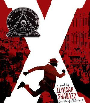 Black History Month Friday Book Choice - X