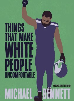 Black History Month Friday Book Choice - Things That Make White People Uncomfortable