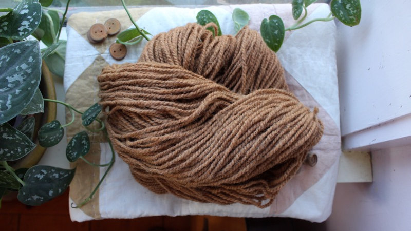 Hand Dyed No.6