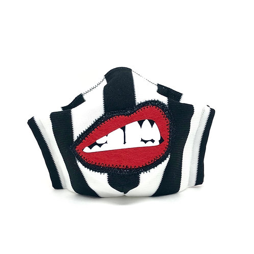 The Mandible. — ABW #FedTFUp in Stripe