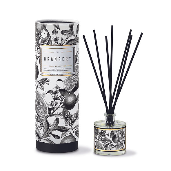 THE ORANGERY LUXURY REED DIFFUSER