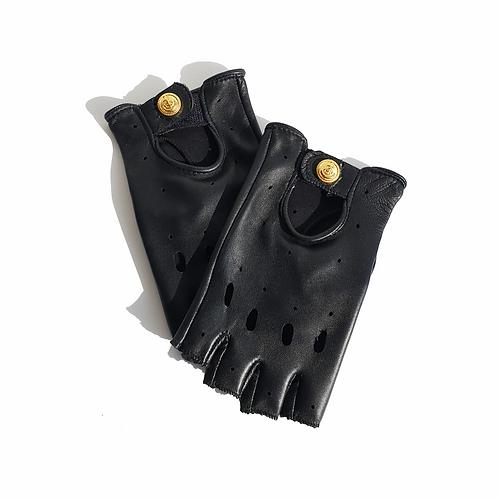 Driver Gloves Black