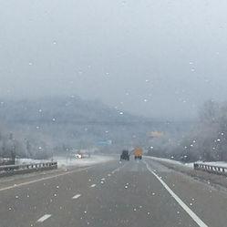 Snow in Kentucky .JPG