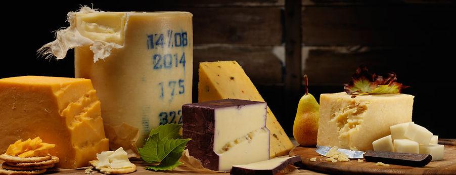 DiPieto's deli cheeses