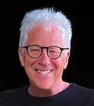 Thomas Hagey - Author Photo