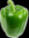 Green Pepper