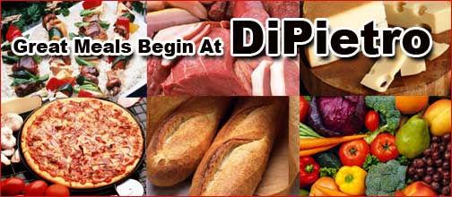 DiPietro's Cambridge Fresh Meat, Produce, Bakery