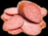 DiPietro's salami