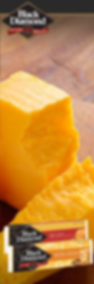 Black Diamond Cheese DiPietro's