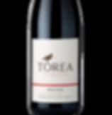 Torea Pinot Noir 2014