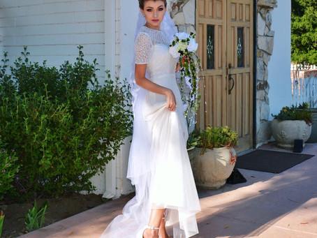 ~The Bridal Edit~