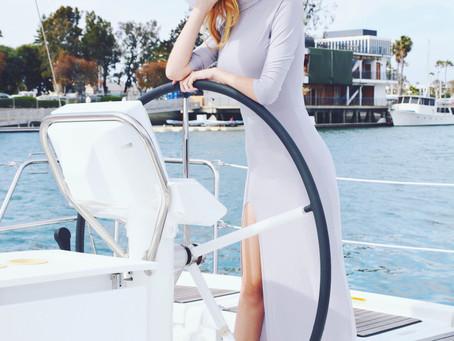 ~Set Sail~