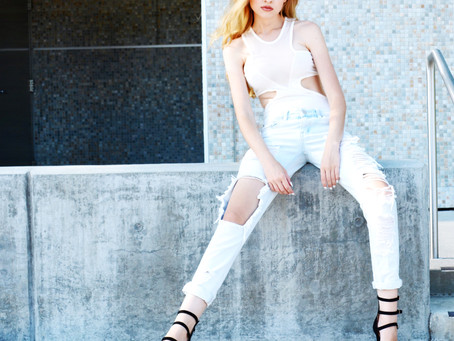 ~Boyfriend Jeans~