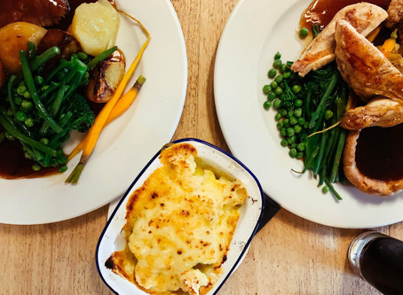 ~The Best Eats In Britain!~