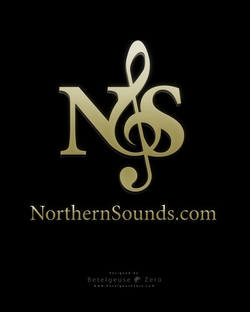 Northern Sounds logo