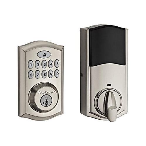 Fechadura Smart Lock Kwikset