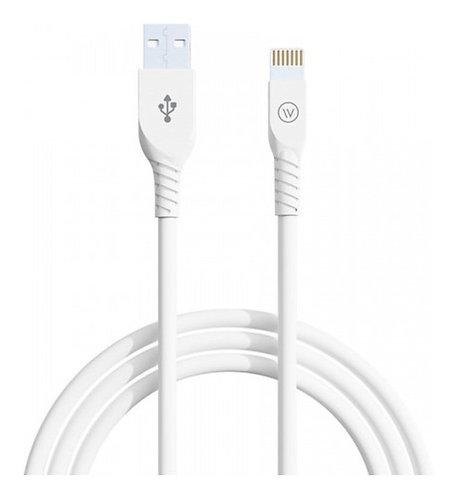 Cabo de Lightning para USB 2m IWILL