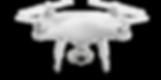 Vena e Assistência de Drones