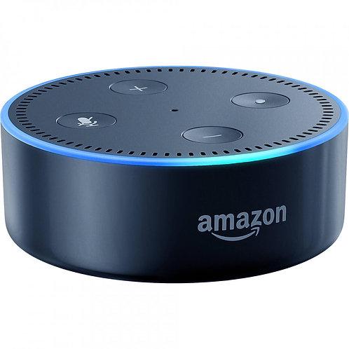 Smart Home Amazon Alexa Echo Dot (2ª Geração)
