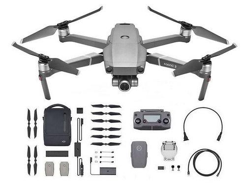 Drone DJI Mavic 2 Zoom Fly More Combo