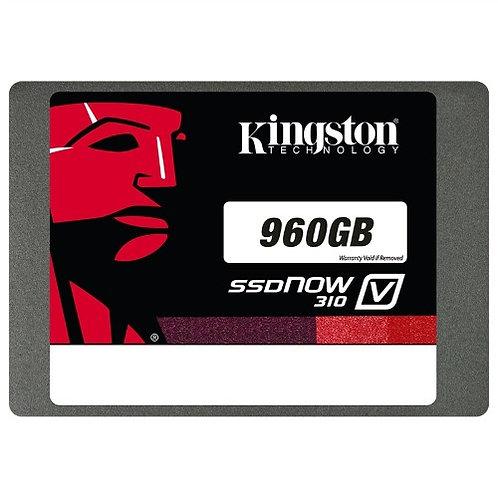 MEMÓRIA SSD 960GB -300 Mbs