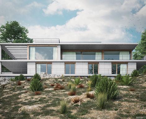 Bevorzugt Info | ssmaart Planungsbüro | Karlstein | M.A. Architektur QZ05