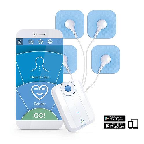 Комплект за електротерапия - Bluetens