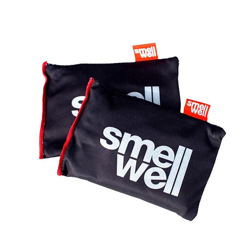 Ароматизатор SmellWell - черен