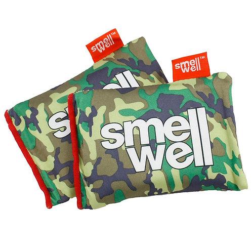 Ароматизатор SmellWell - камуфлаж
