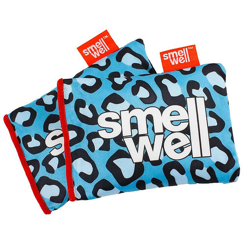 Ароматизатор SmellWell - син