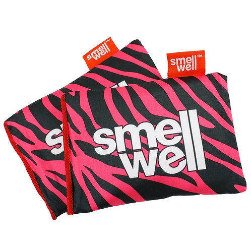 Ароматизатор SmellWell - червен