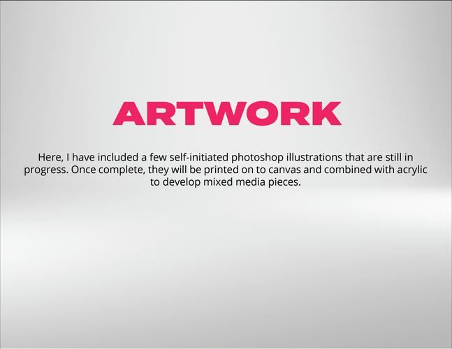 Artwork Info