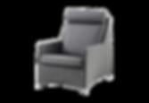 Diamond High Back Lounge Chair.png