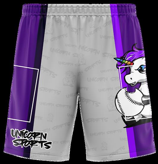 2021 Unicorn Classic Shorts
