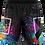 Thumbnail: 2021 Blackout Cancer Sux Shorts