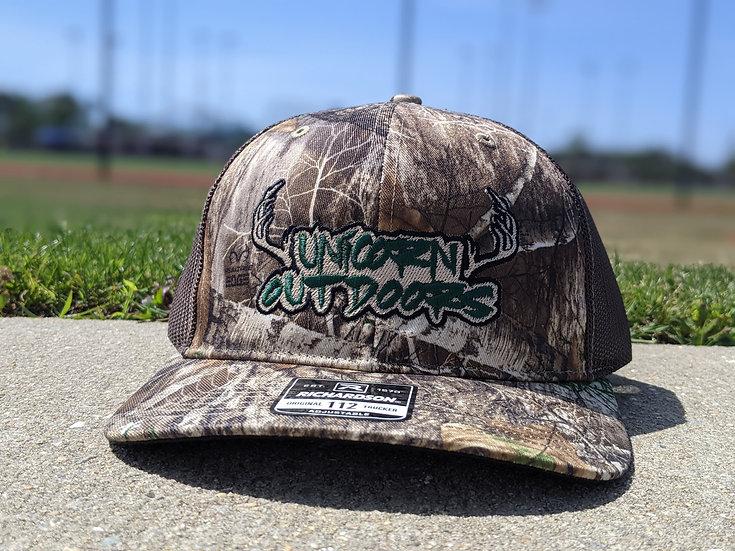 Unicorn Outdoors Hat