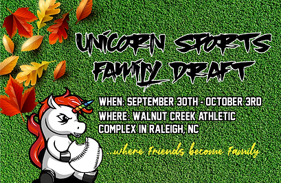 Oct Unicorn Family Draft Tournament-01.p