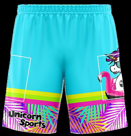 2021 Summer Series Shorts