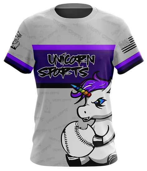 2021 Unicorn Classic Jersey