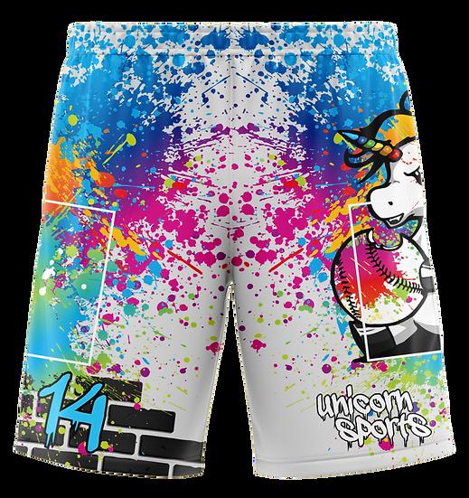 2021 Shorts