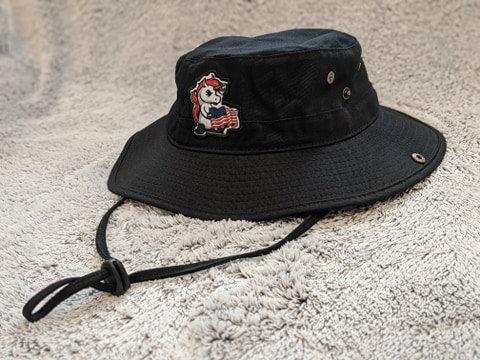 Unicorn Bucket Hats