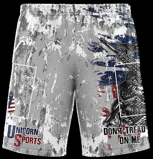 2021 Patriotic Shorts