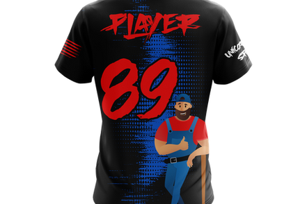 Bearded Plumber Jersey Back.png