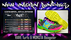 Boogster + Turfs (Rave)