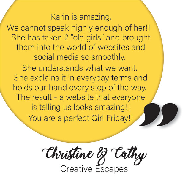 Girl Friday Remote Services Client Reviews