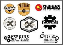 Logo Variations no brief
