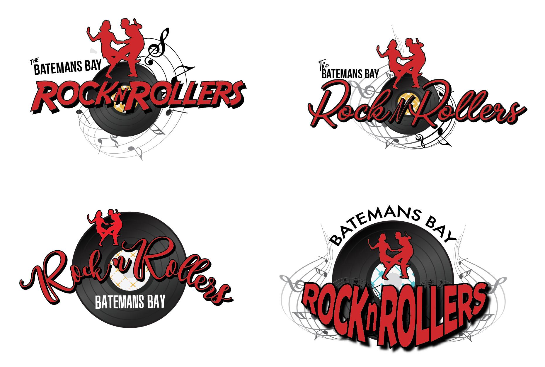 Logo Design Variations