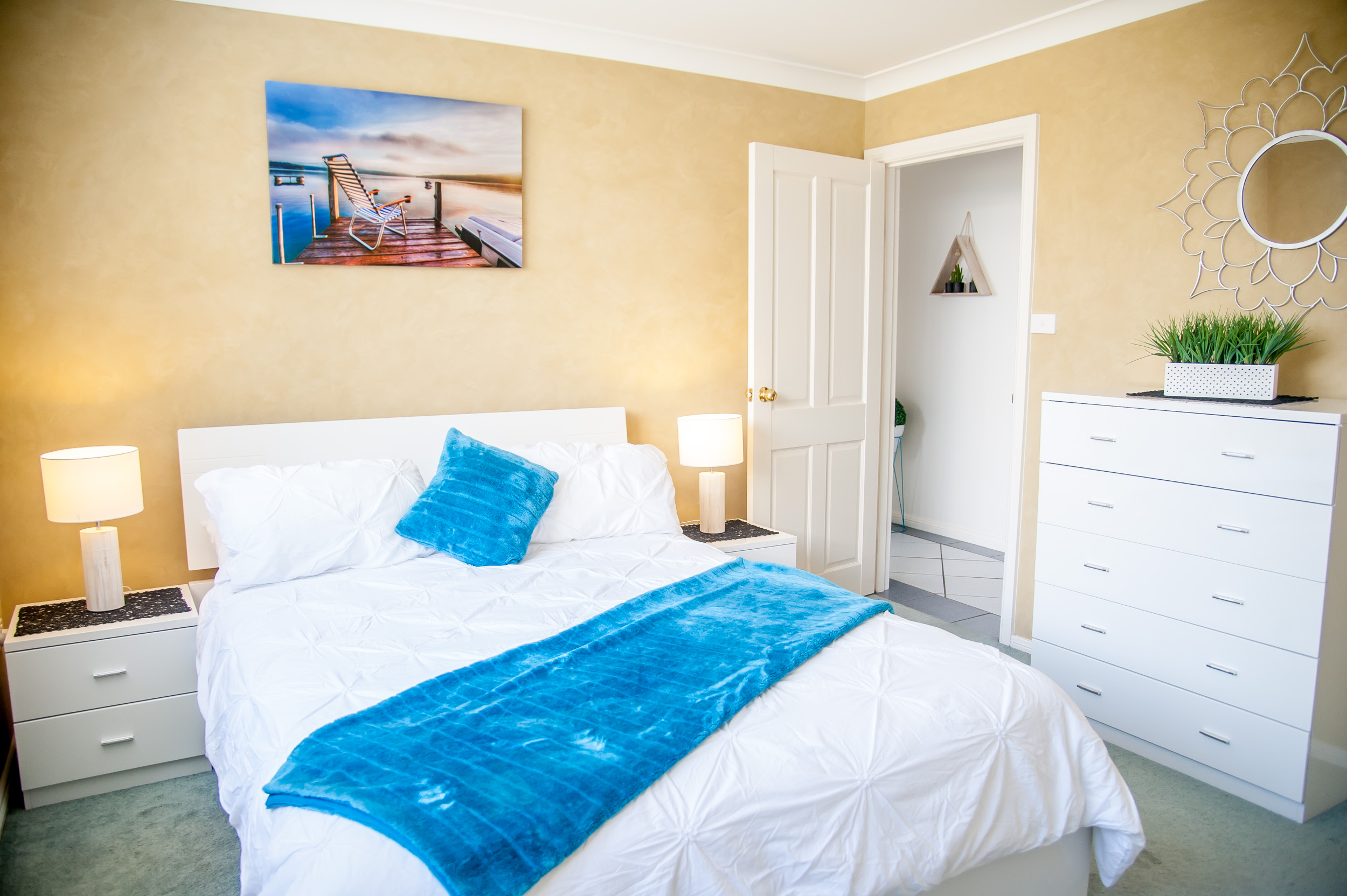 AirBNB Realestate Photography