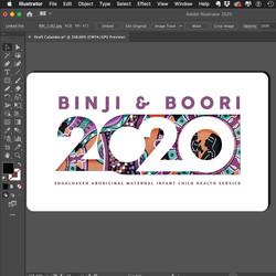 Logo & Calendar Creation