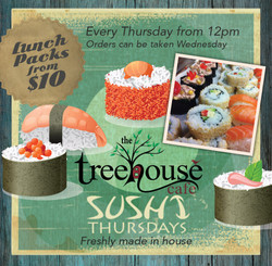 The Treehouse Cafe fb ad